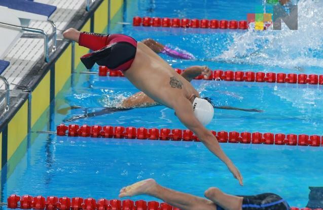 Diego López rumbo al proceso clasificatorio paralímpico