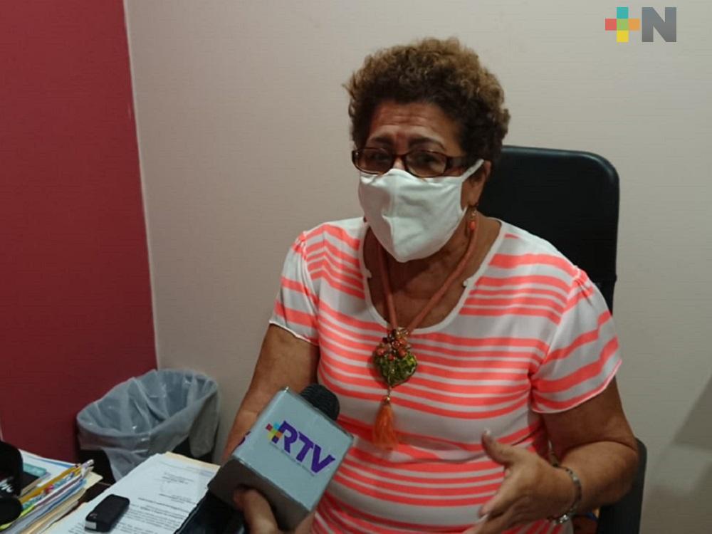 En Coatzacoalcos iniciarán conferencias virtuales para prevenir violencia física y psicológica contra mujeres