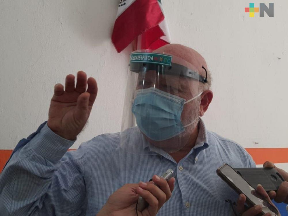 Termómetro infrarrojo no mata neuronas ni ocasiona daños a la salud: doctor Alfredo Phinder