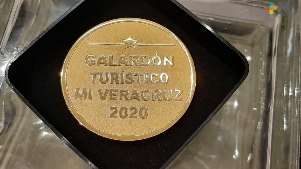 Presentan Galardón Turístico «Mi Veracruz»