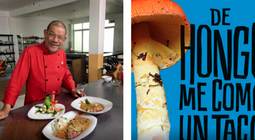 Continúa IVEC con programa de gastronomía ¡Así se come en Veracruz!