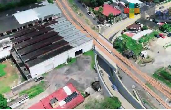 En Córdoba iniciarán obra del paso a desnivel en barrio Las Estaciones