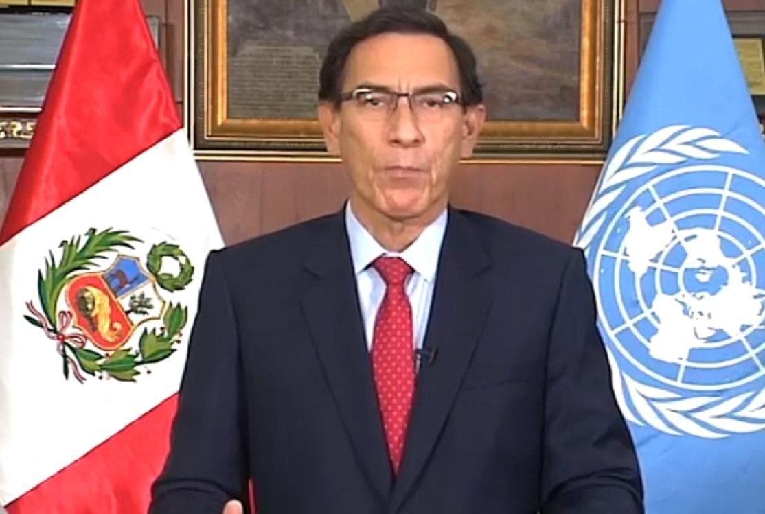 Perú ejecuta un ambicioso plan de recuperación económica en el combate al COVID-19