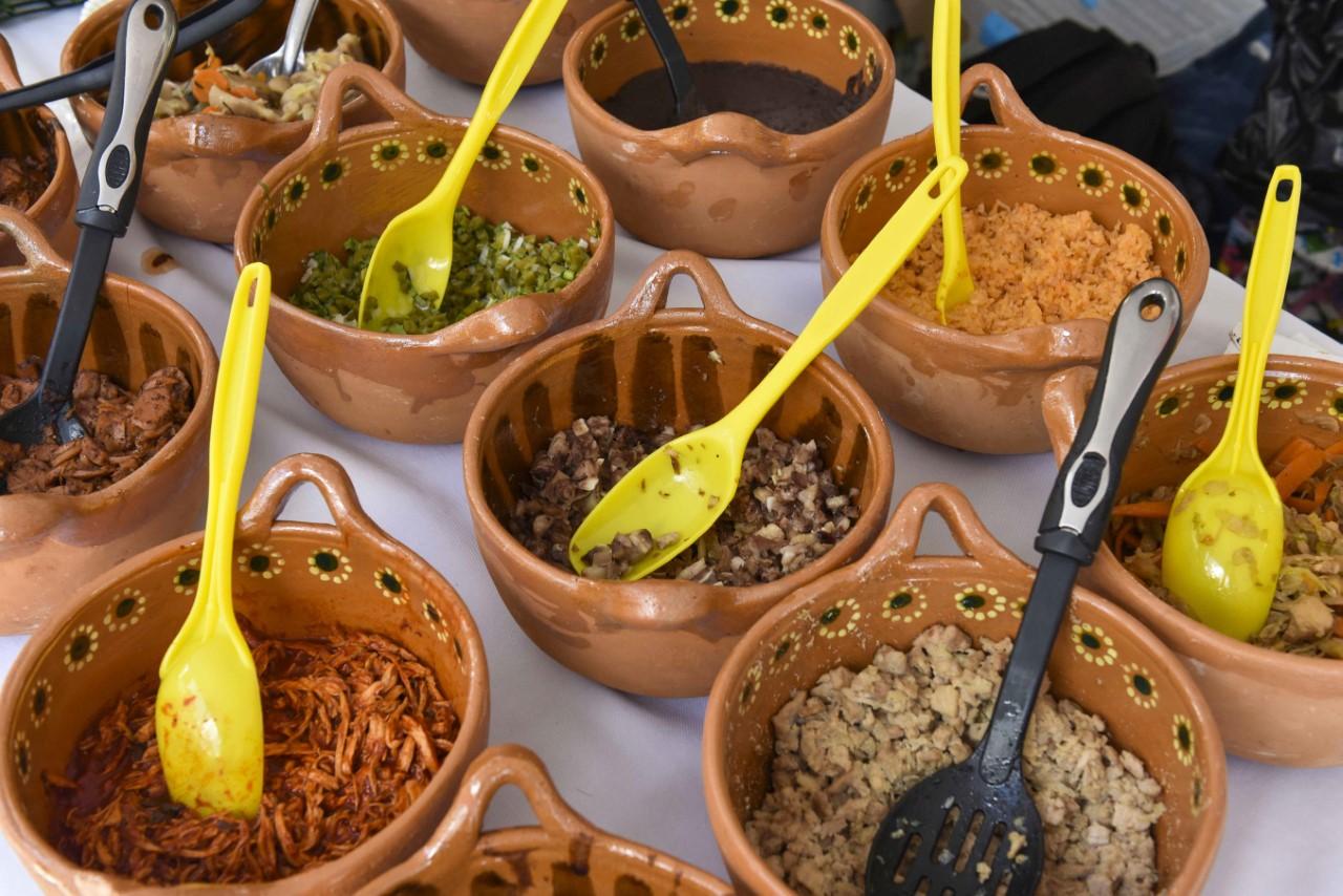 Autoridades inauguran de manera virtual, el Festival Mexicano de fiestas patrias en Xalapa