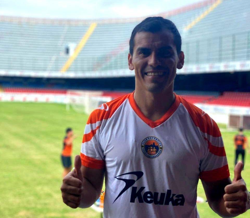 Club Deportivo Atlético Veracruz anunció más contrataciones