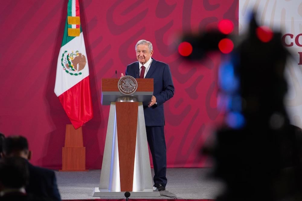 La economía mexicana se está recuperando: presidente