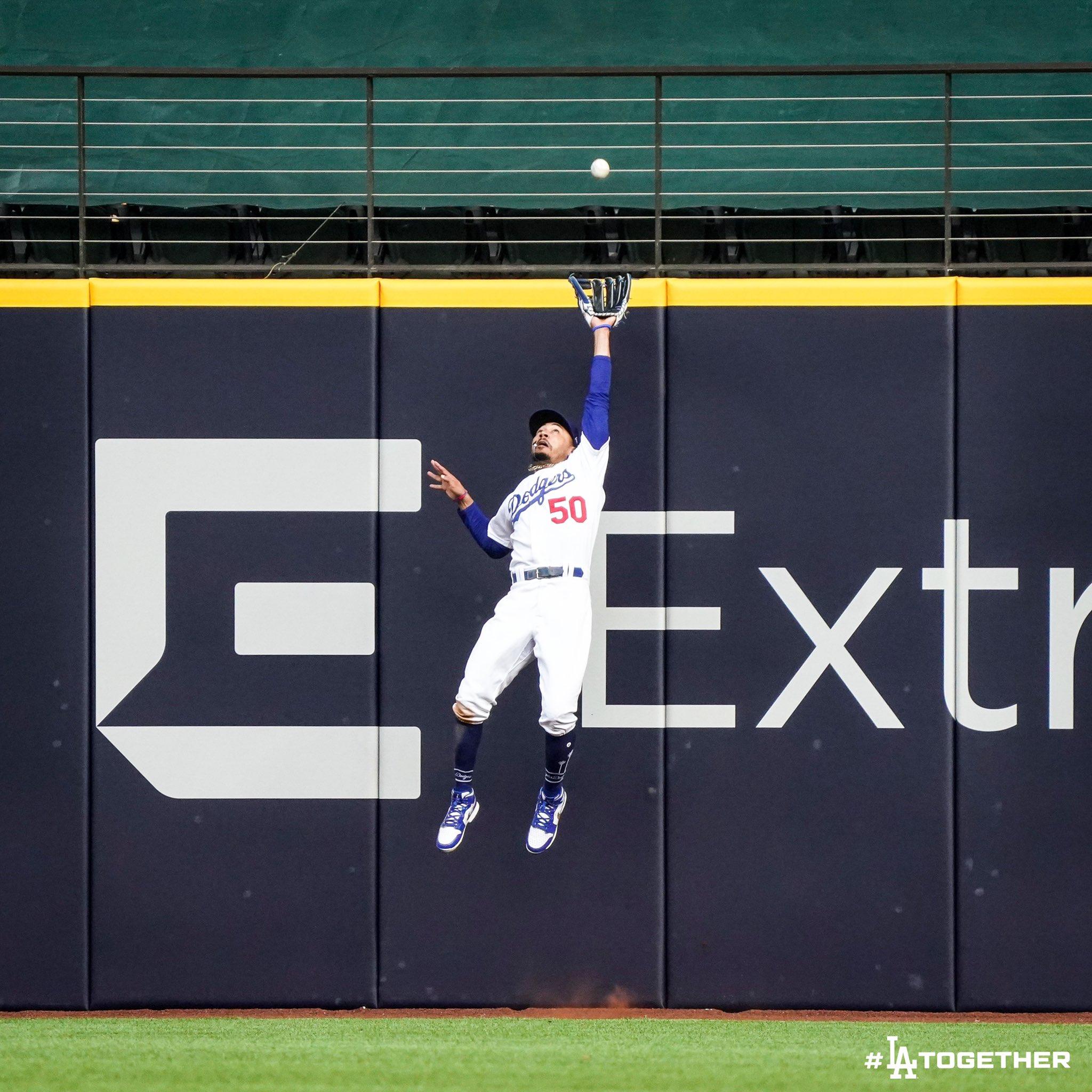 Dodgers forzaron a un séptimo juego; se impusieron 3-1 a Bravos de Atlanta