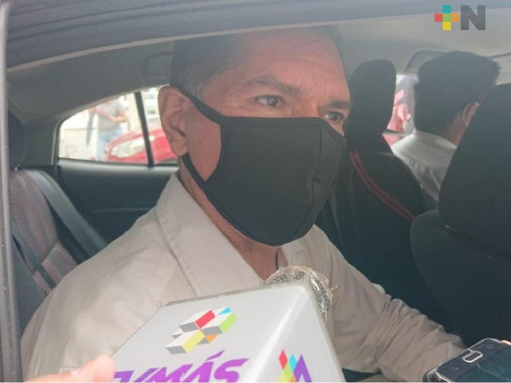 Alcalde de Coatzacoalcos exhorta a mujeres a denunciar violencia doméstica