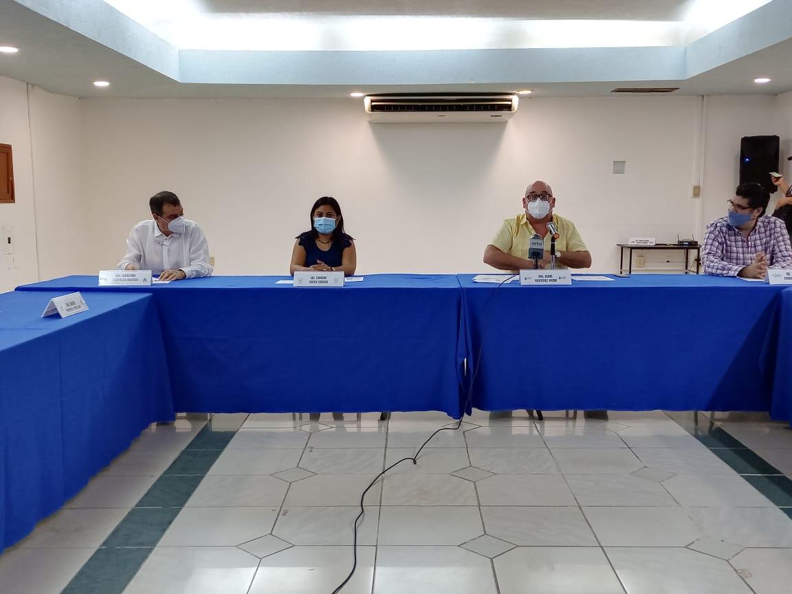 Anuncia CMAS Coatzacoalcos que empresarios también pueden acceder a descuentos