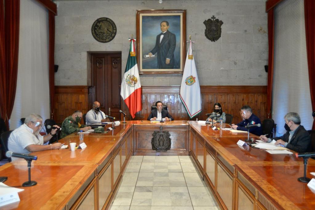 Reportó la SSP de Veracruz detención de 23 personas por diversos delitos