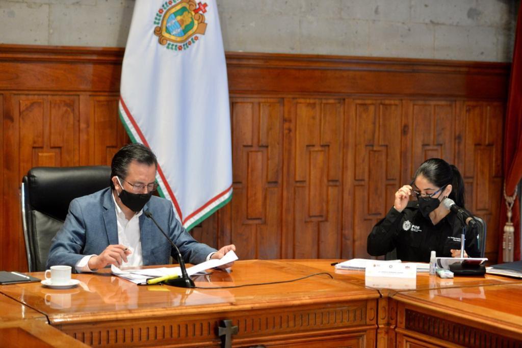 Detienen en flagrancia a dos secuestradores en el sur de Veracruz, informó fiscal al gobernador