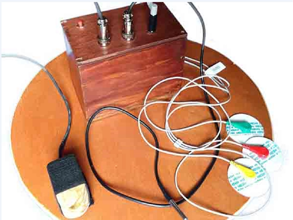 Diseña IPN dispositivo para detectar síntomas de COVID-19