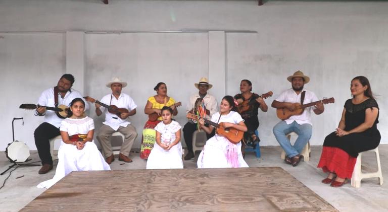 Son jarocho, ópera y teatro este fin de semana en Casas de la Cultura del IVEC
