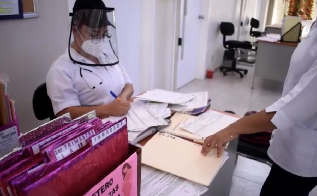 En Tantoyuca exhortan a mujeres a realizarse autoexploración contra cáncer de mama