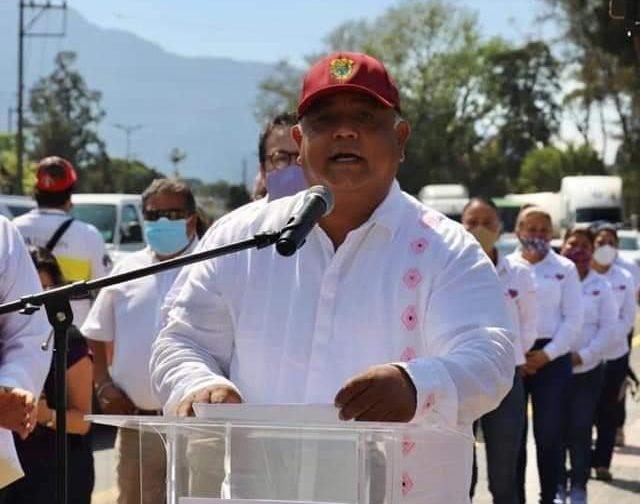 «Nuestra lucha hoy es contra la desigualdad, la injusticia, la impunidad y la corrupción»: Eric Cisneros