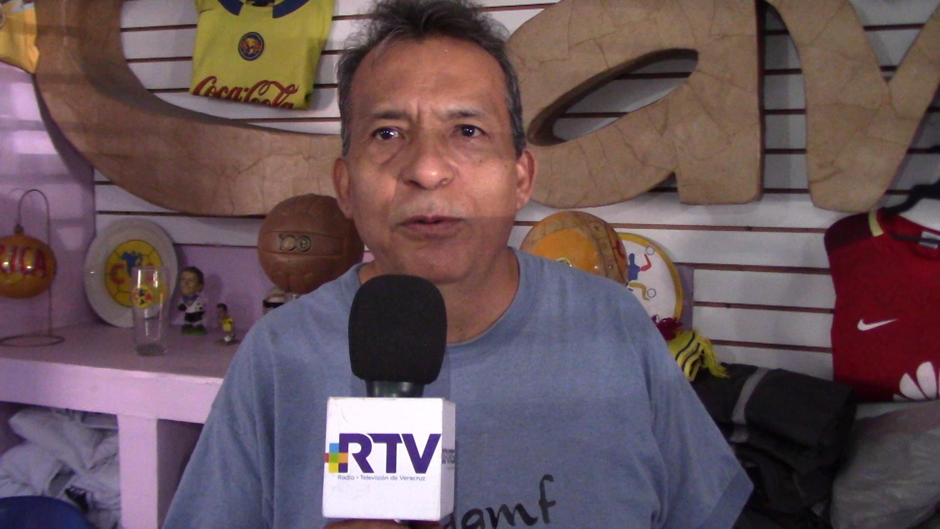 Necesario que se reconozca el trabajo del árbitro de futbol: Genaro Velázquez