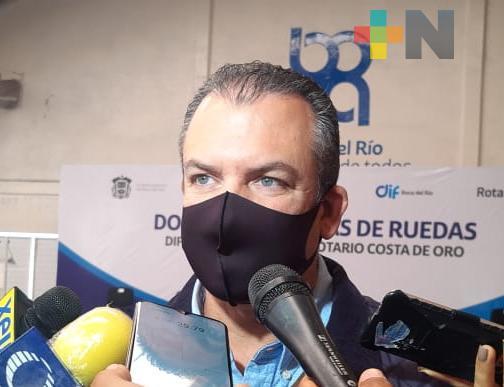 Para Boca del Río, el 2021 será un año complicado por los estragos del coronavirus