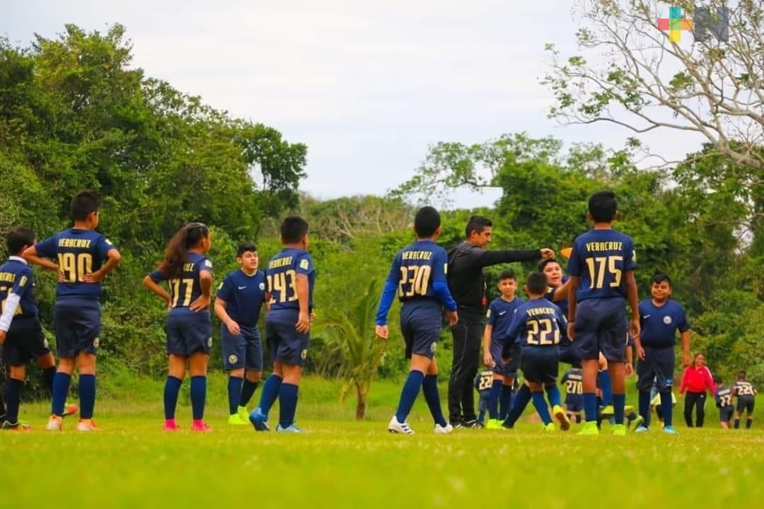 Nido Águila Veracruz proyecta retornar a entrenamientos