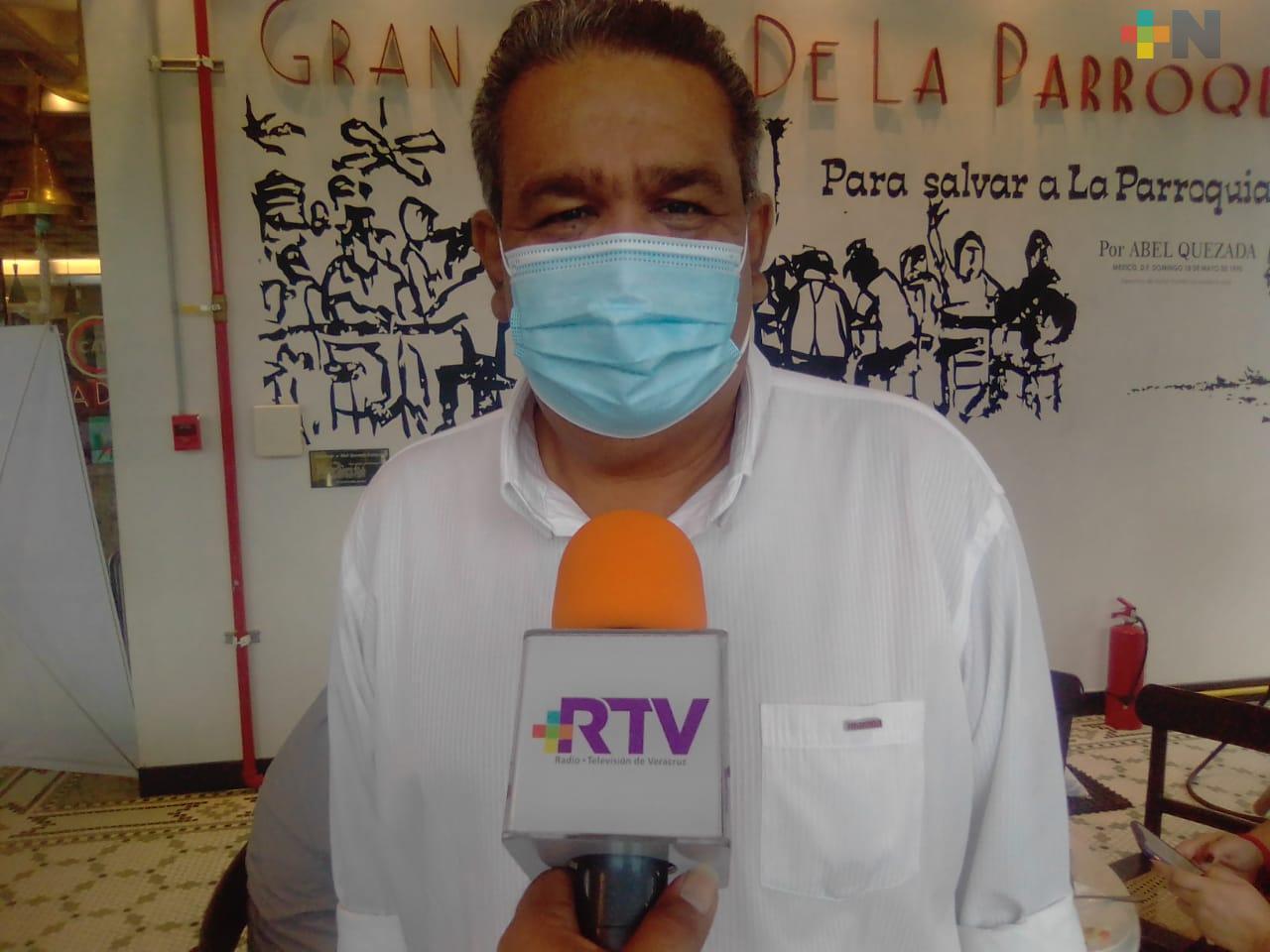 Ciudadanos continuarán recibiendo recursos de fideicomisos, solo se quitaron intermediarios: diputado Julio Carranza
