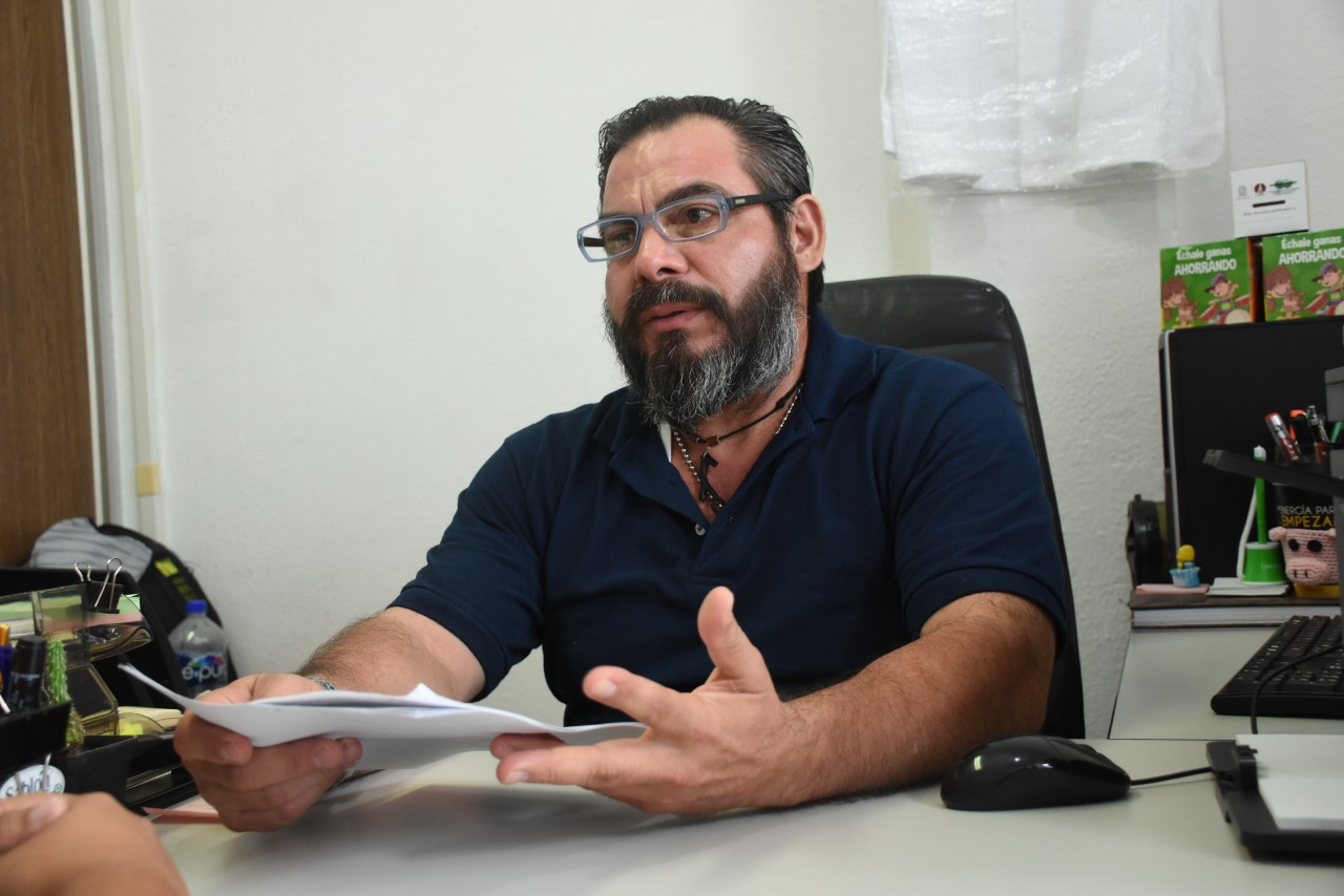 Aun con pandemia, Condusef  Coatzacoalcos ha brindado 200 asesorías a usuarios de la banca