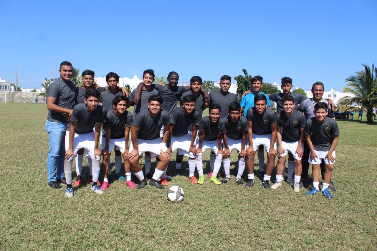 Juárez FC Veracruz destacó en Torneo de Verano 2020