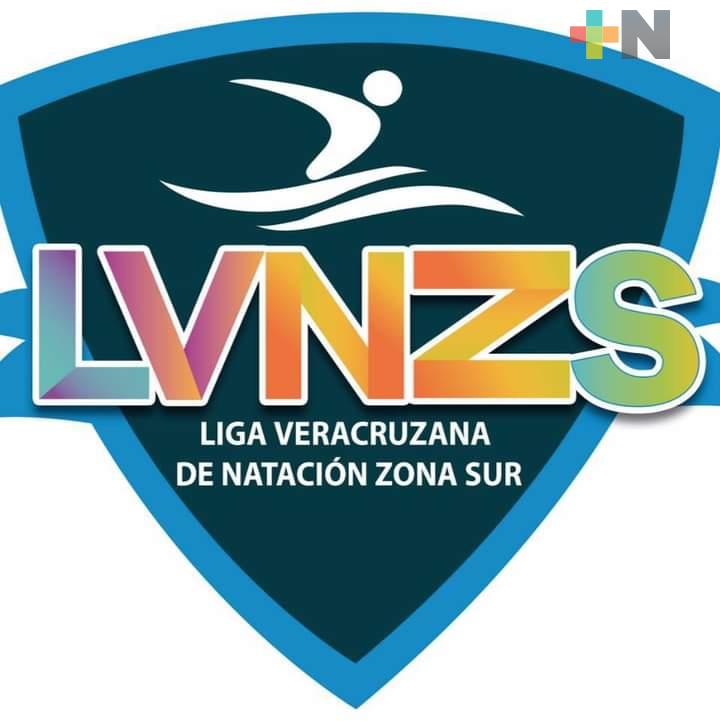 Cancelan temporada 2020 de la Liga Veracruzana de Natación