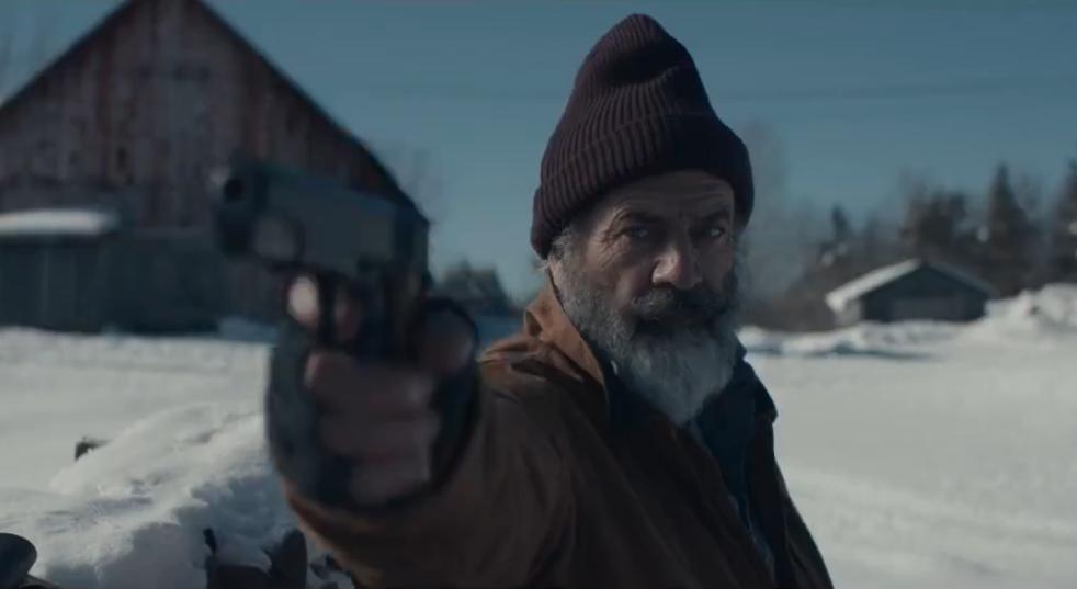 Mel Gibson será un diferente Santa Claus