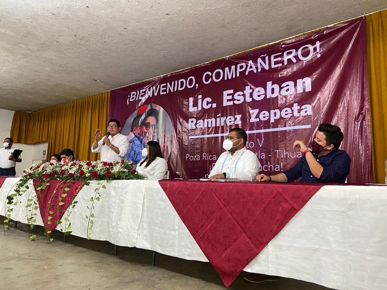 PAN, PRI y PRD anticipan descalabro electoral: Morena