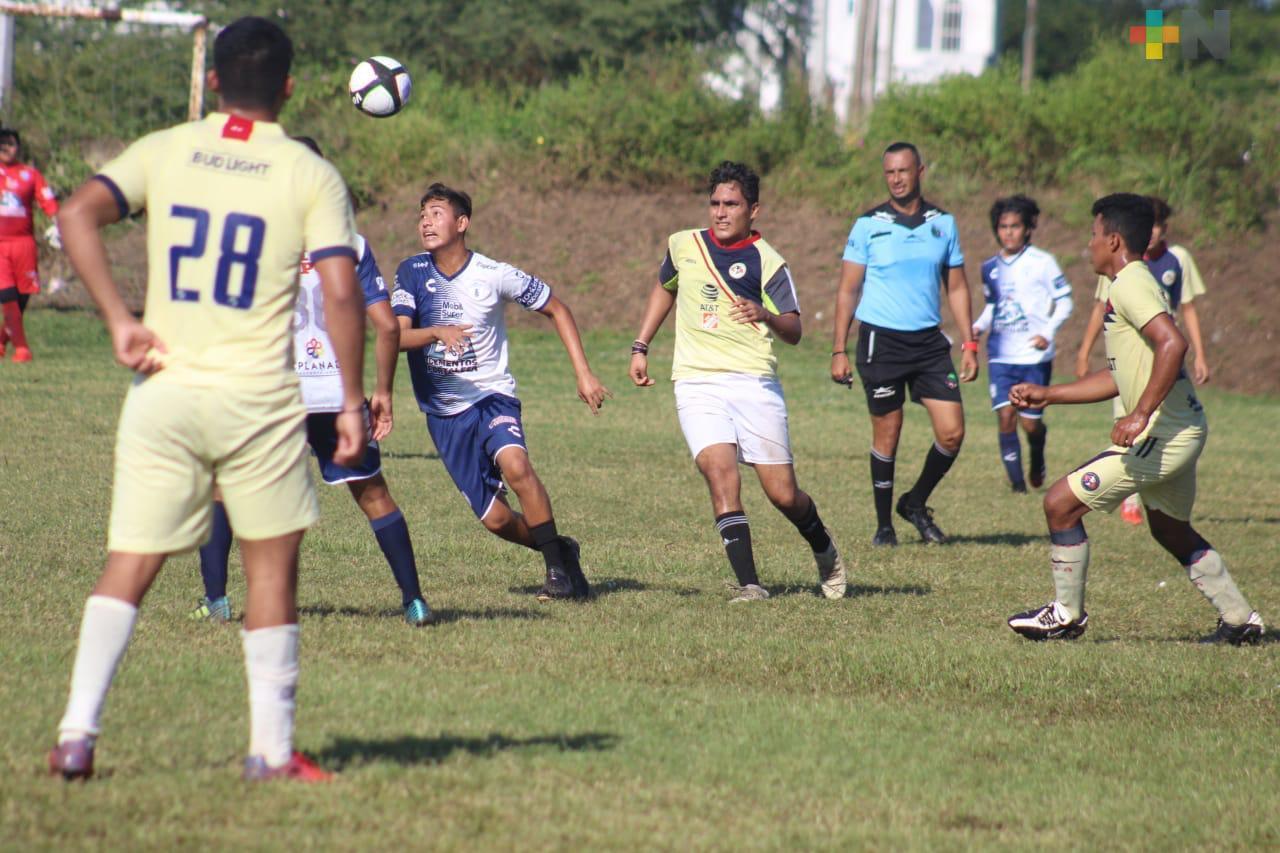 Pachuca Veracruz se alista para la Temporada 2020-2021