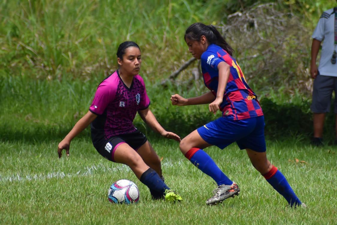Lista la fecha 6 de la Liga Mexicana de Futbol Femenil