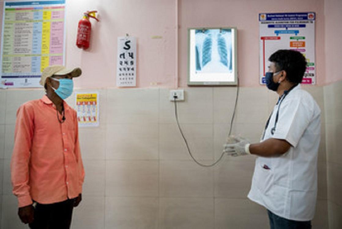 Progreso para eliminar tuberculosis, en riesgo por COVID-19