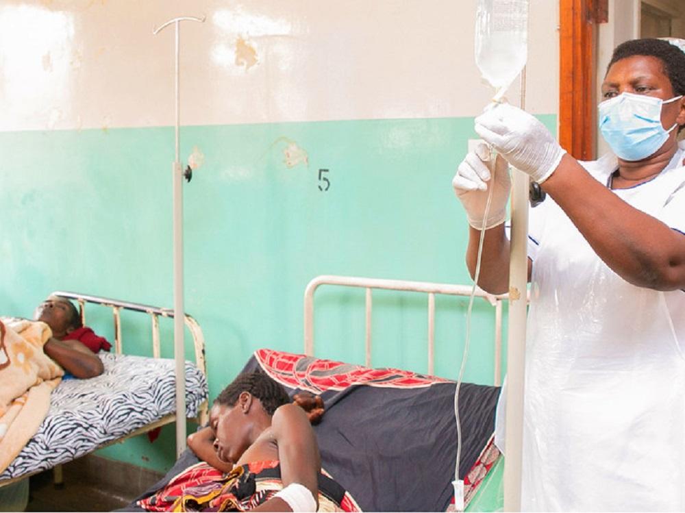 Reporta México 180,107 personas fallecidas por COVID-19