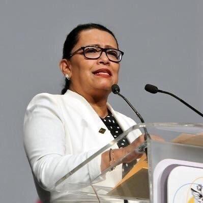 Propone presidente a Rosa Icela Rodríguez como secretaria de Seguridad y Protección Ciudadana