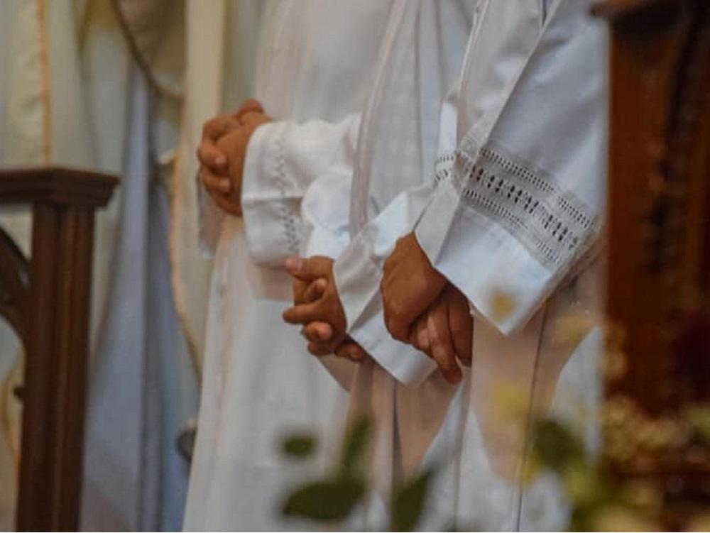 Sacerdotes de Xalapa siguen infectándose de COVID-19: Obispo Hipólito Reyes