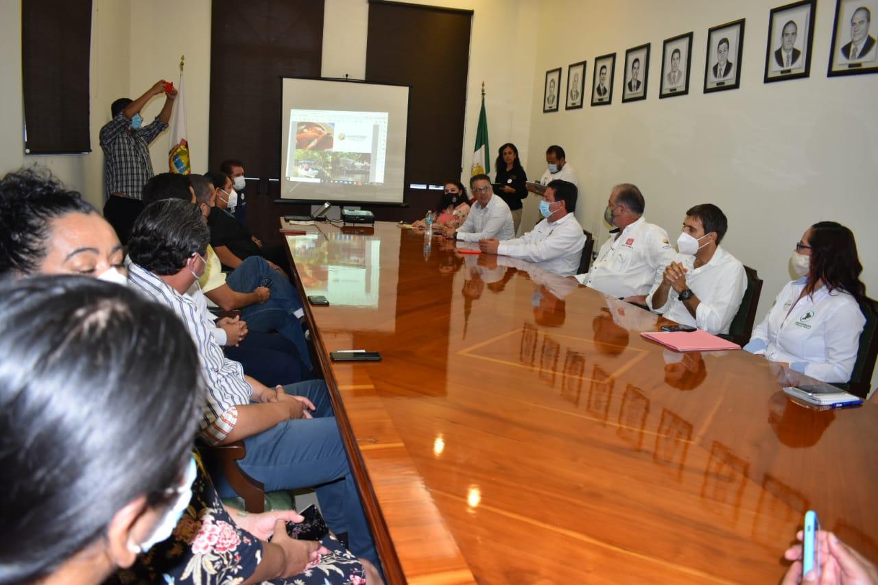 Alianza estratégica con turoperadores reactivará la economía de Veracruz: SECTUR