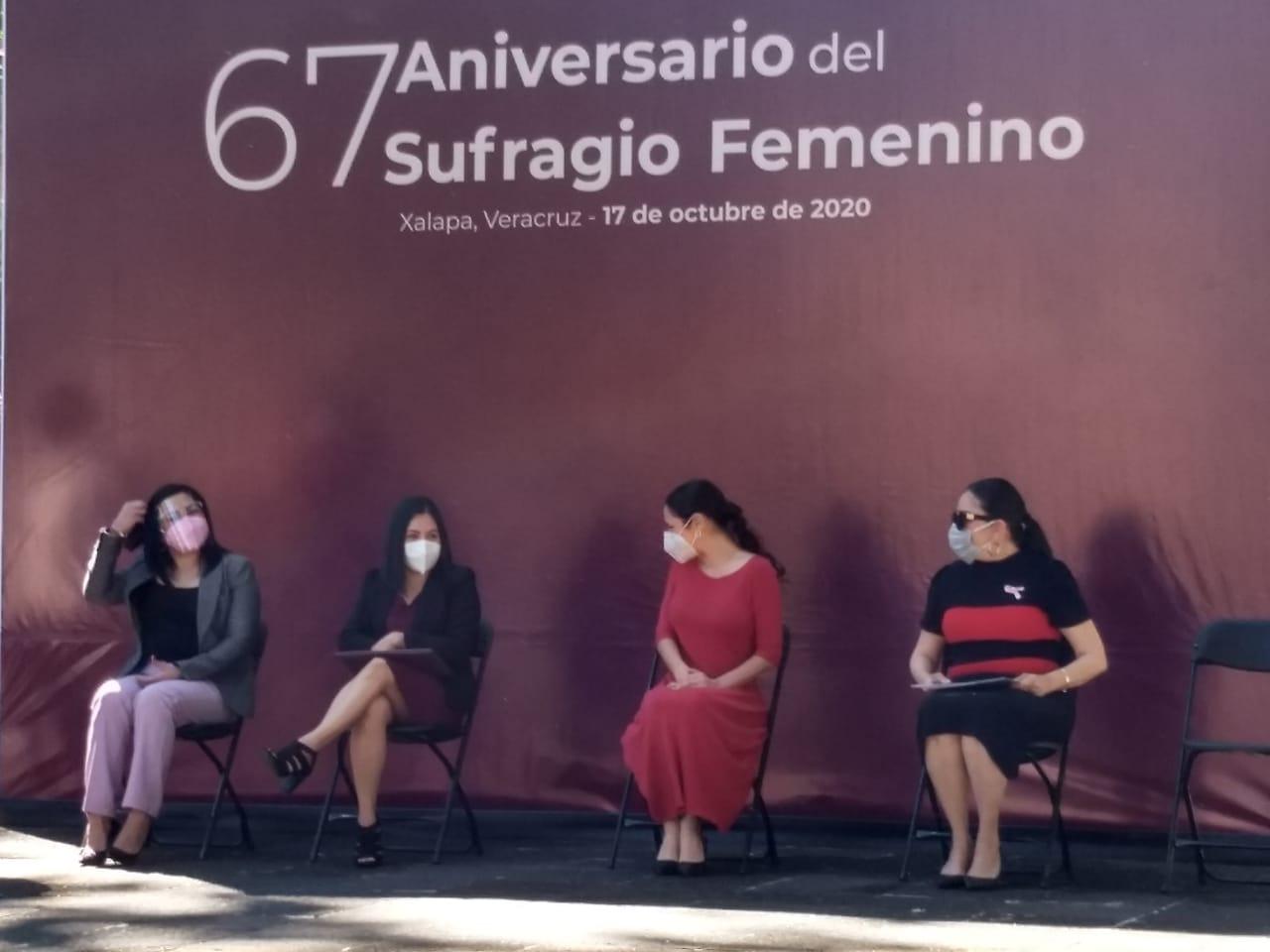 Violencia política a mujeres ocurre mayoritariamente en ayuntamientos: IVM