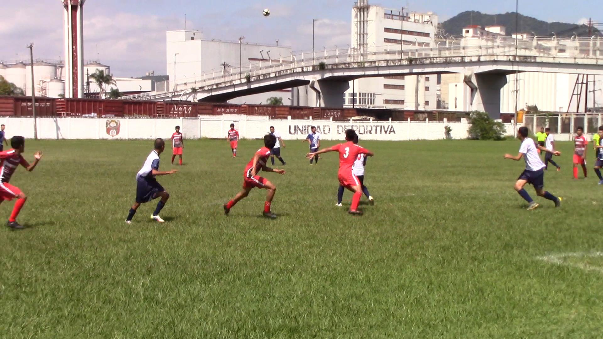 Gana Cenfor Orizaba en su debut en la Cuarta División de la Liga MX zona Veracruz