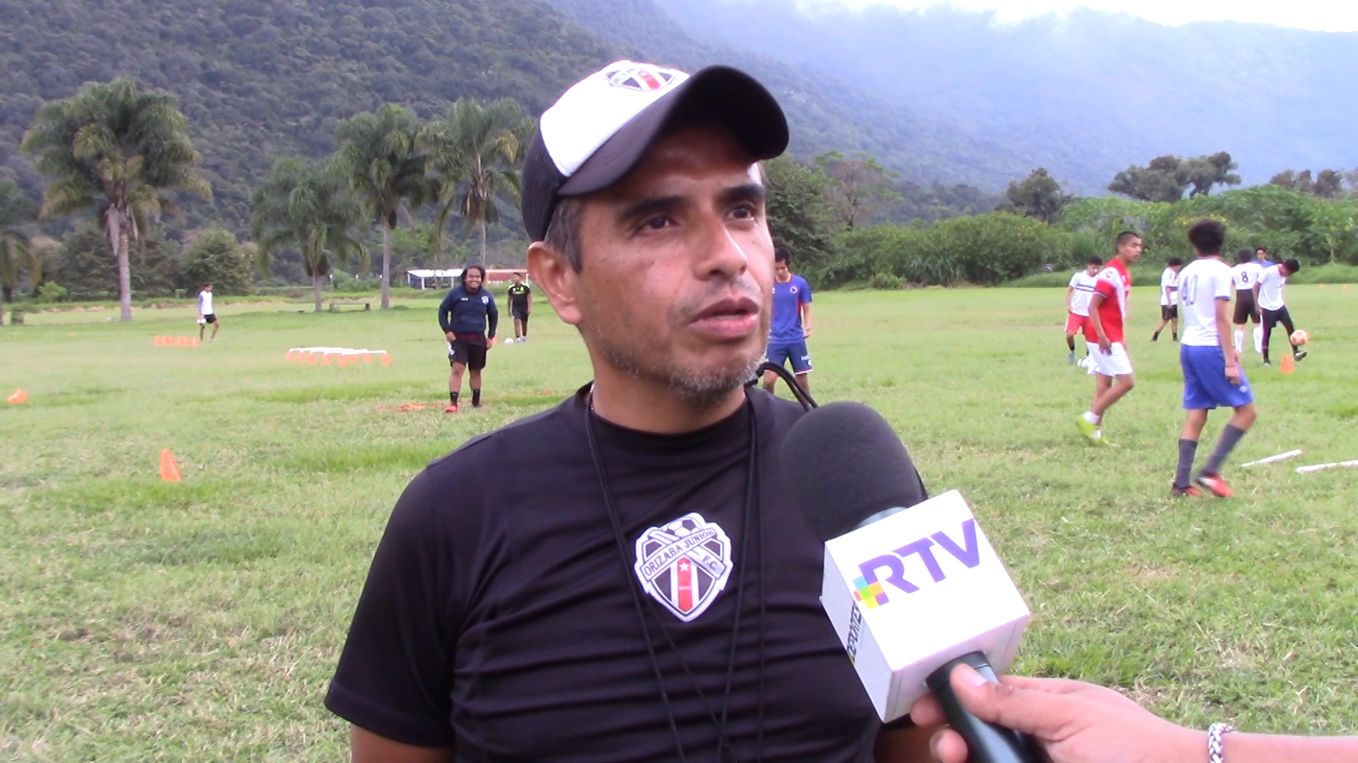 Orizaba Junior debuta como local en la Liga de la Tercera División MX, zona Veracruz