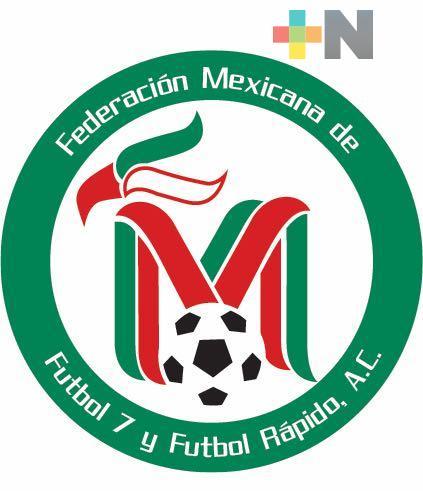 Veracruz albergará Nacionales de Futbol 7 y de 6 x 6, en 2021