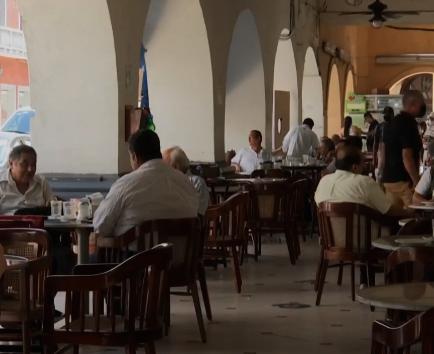 Sin preverse ajuste en precio de la carta en restaurantes de Veracruz-Boca del Río: Canirac