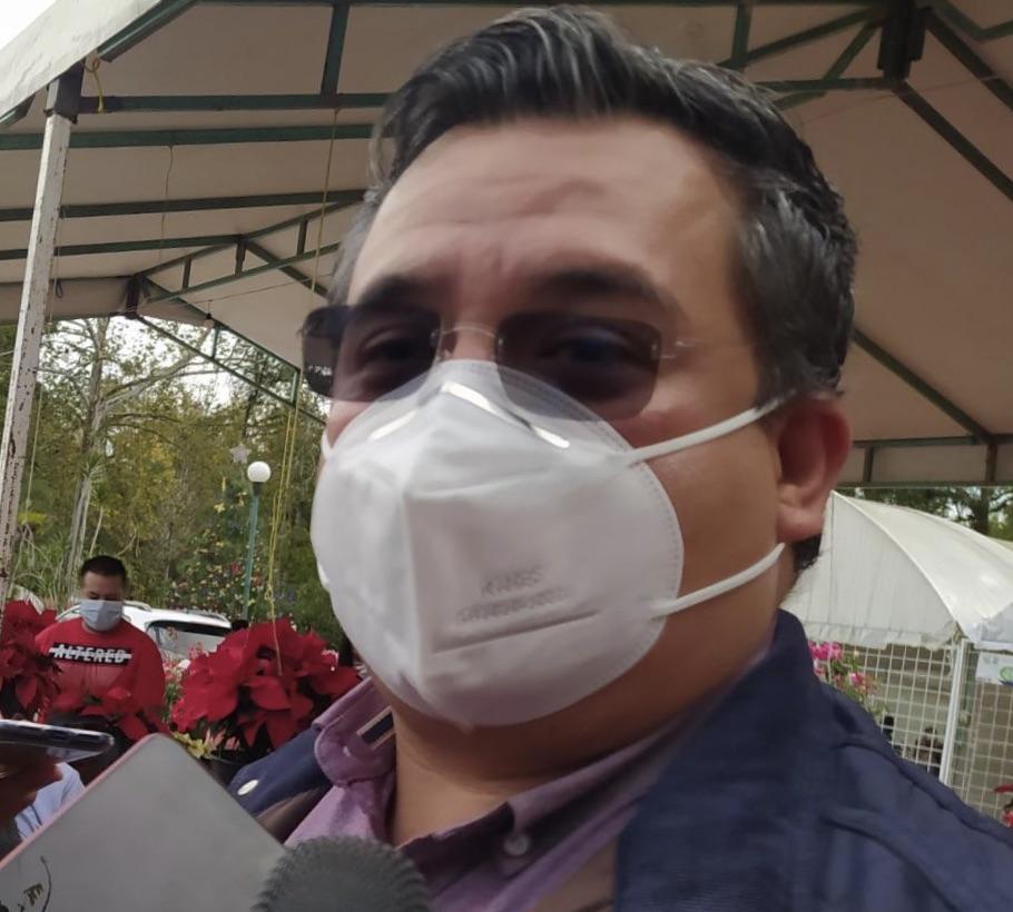 Sedarpa promueve acciones para que trasnacionales adquieran café veracruzano: Eduardo Cadena