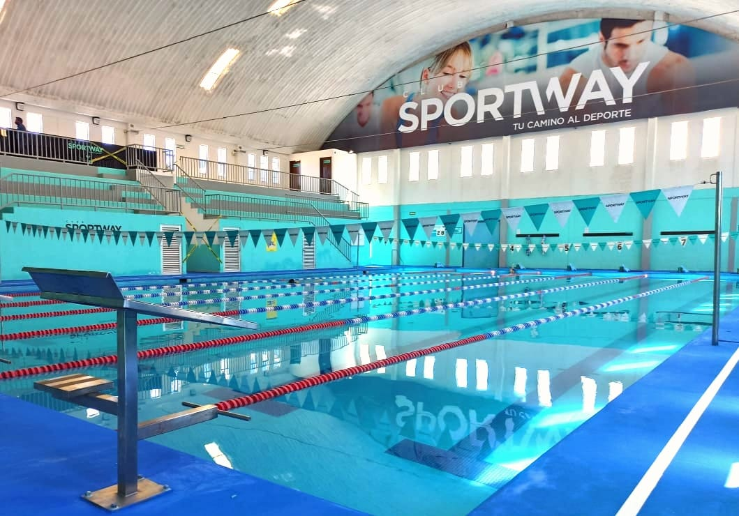 Acuática Atlizintla realizará Control Técnico-Swim 2020