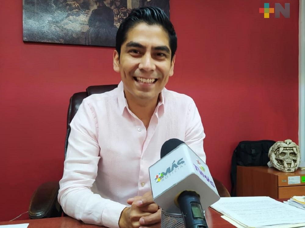 Segob hace un reconocimiento a la Dirección General del Registro Civil de Veracruz