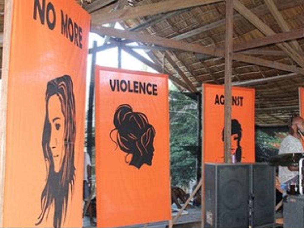 Basta de violencia contra la mujer, dice la ONU