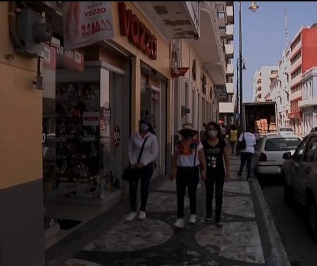 Comercios de primer cuadro de la ciudad de Veracruz registran repunte de 15% en sus ventas
