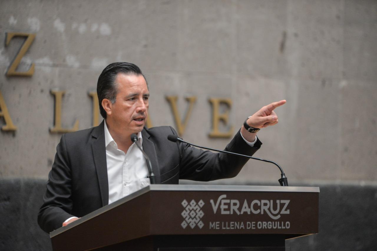 Mitofsky, C&E Research y México Elige colocan a Cuitláhuac García entre los mejores gobernadores y con mayor aprobación