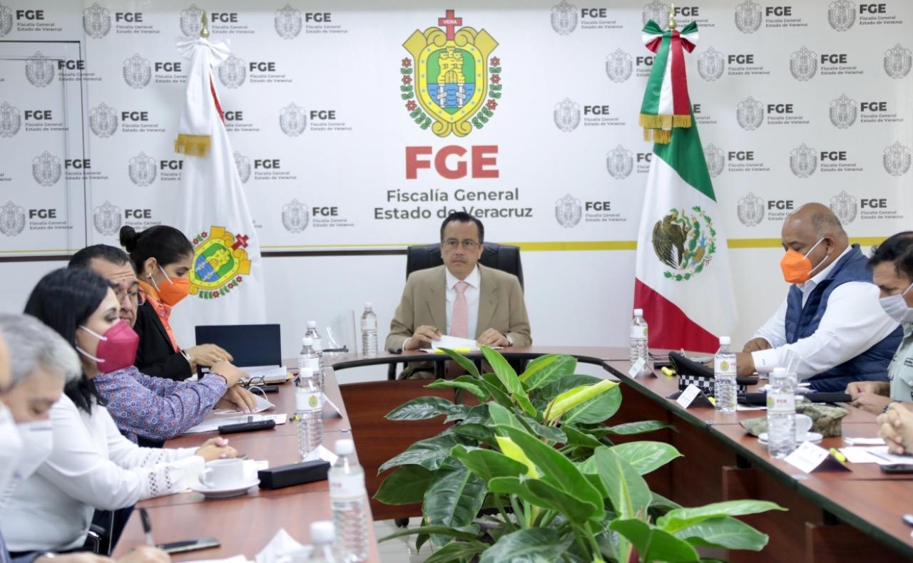 Implementan operativo por tiroteo en Veracruz, informa el Gobernador