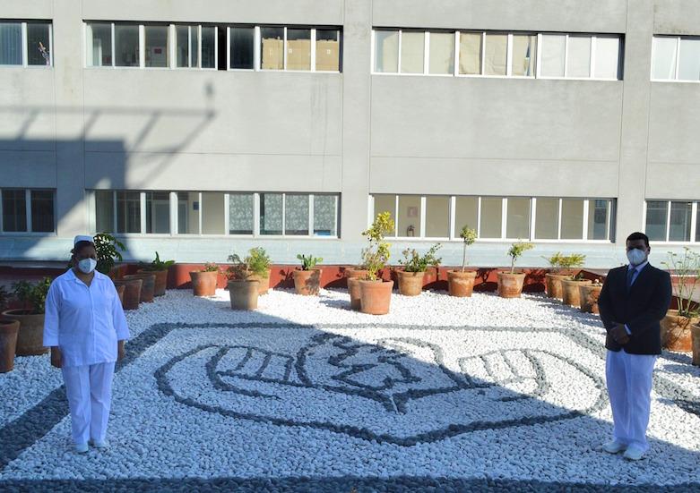 En Xalapa, ISSSTE sin detener atención a derechohabientes: director
