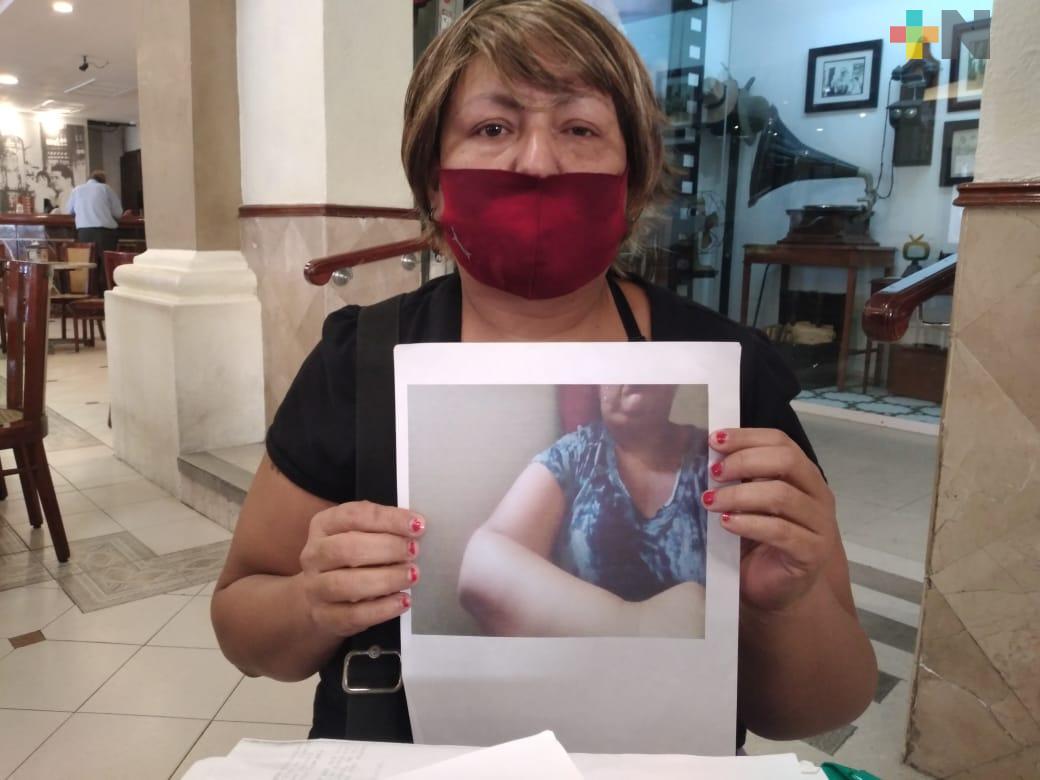 Paciente con cáncer pide al IMSS reprogramar pronto su operación