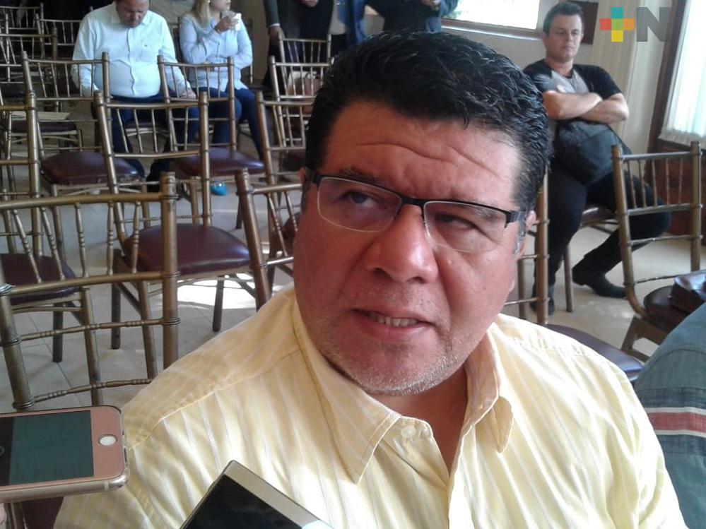 Obra pública en Yecuatla, quedará concluida el próximo año: alcalde